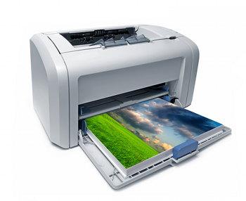 фото для принтера